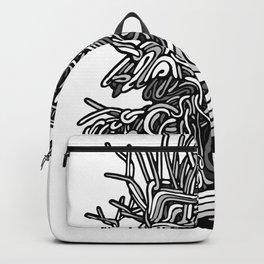 Giuseppe Arcimboldo cover Backpack