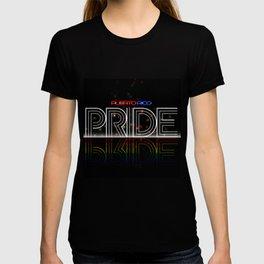 Puerto Rico Pride Bride T-shirt