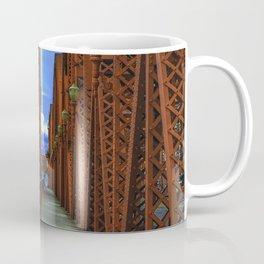 Milling CO. Coffee Mug