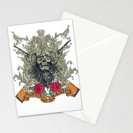Hunting Season Stationery Cards