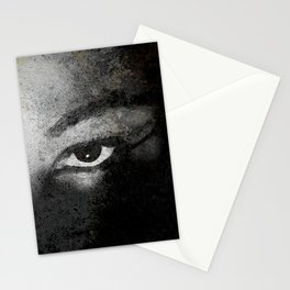Mystique Series Stationery Cards