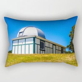 The Old Observatory Rectangular Pillow