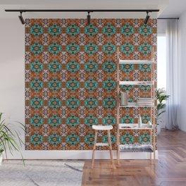 Comfort Zone OG Pattern Wall Mural
