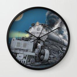 Big Boy Wall Clock