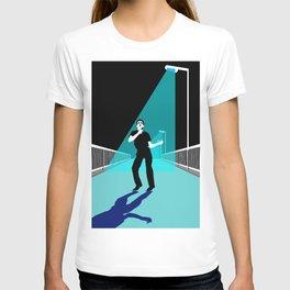 ShadowPlay Epping Walk Bridge Edition T-shirt