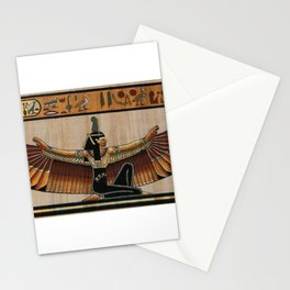 Maat Stationery Cards