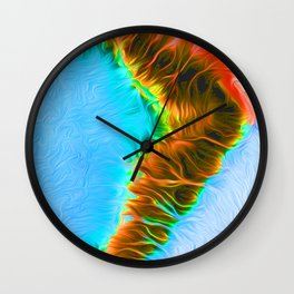 Dreams #11 Wall Clock
