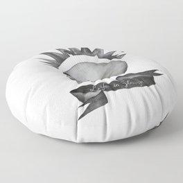 Life is Strange Floor Pillow