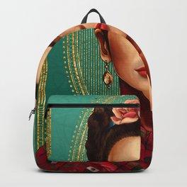 Frida Beauty Backpack