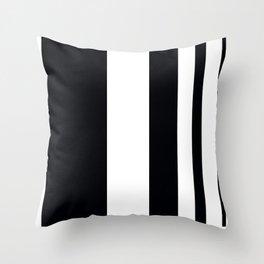 Graphic Art Throw Pillow