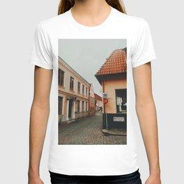 Visby Street T-shirt