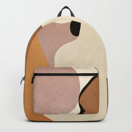 Peace and Elegance Backpack