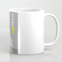 Tour De France Coffee Mug