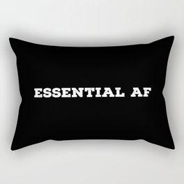 Essential AF I Rectangular Pillow