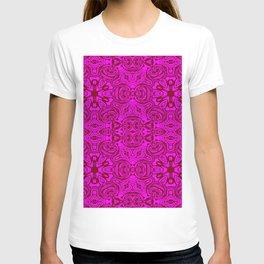 Oriental Pattern 7 T-shirt