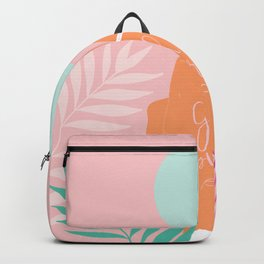 Grl Pwr #girlpower #feminist #society6 Backpack