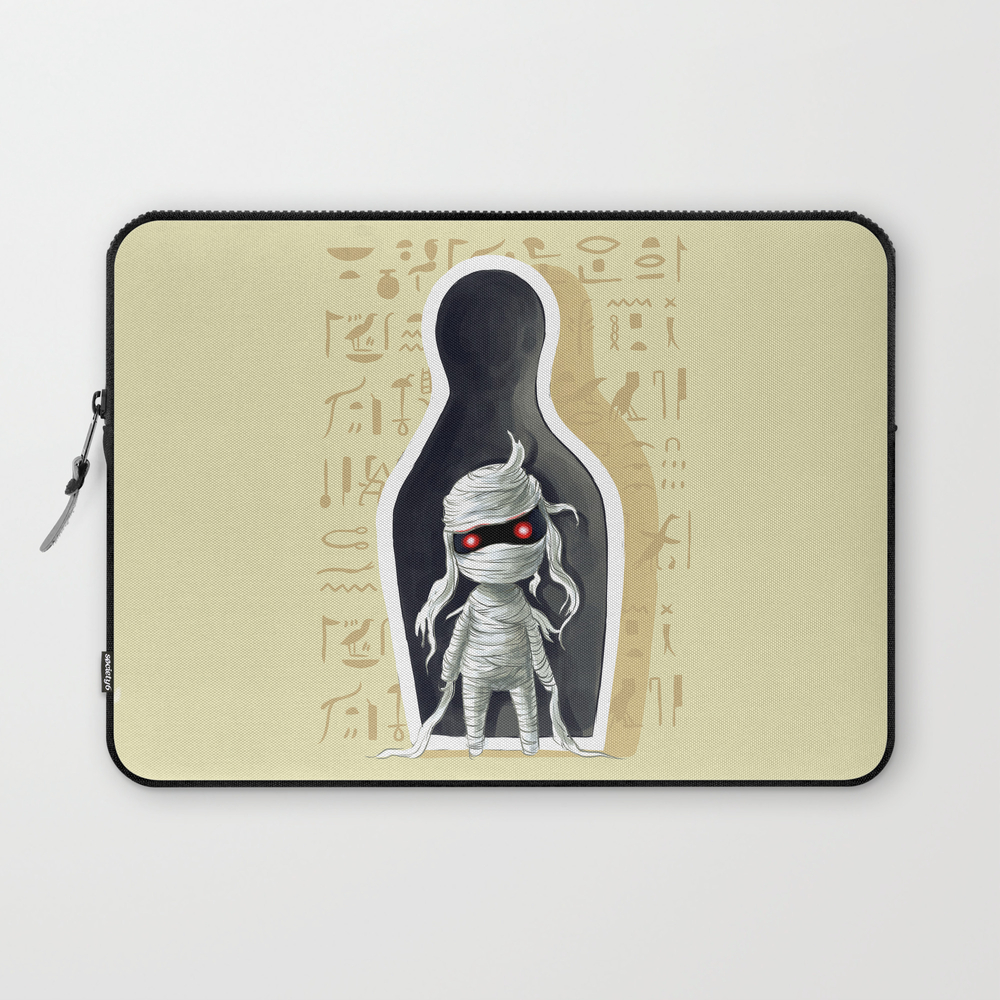 Mummy 2 Laptop Sleeve LSV891438
