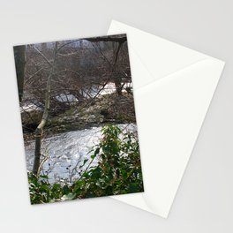 Riverbank Stationery Cards