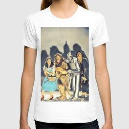 The Cast T-shirt