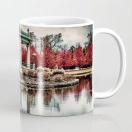 Gazebo Remix Coffee Mug