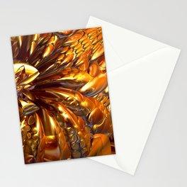 Gooey Chocolate Caramel Nougat #1 Stationery Cards