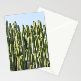 Cactus Jungle Stationery Cards