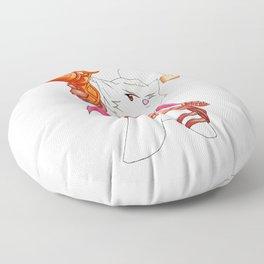 Moogle Mustadio Floor Pillow