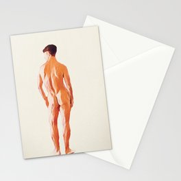 Morris Stationery Cards
