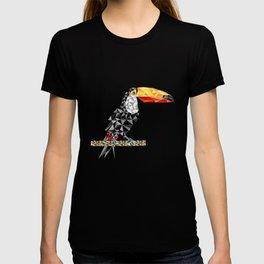 Toucanic T-shirt