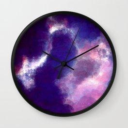 Their Delirium Wall Clock