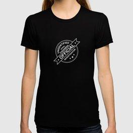 UAP INVESTIGATOR T-shirt
