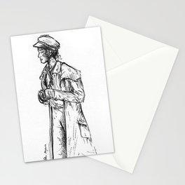 Eponine, II Stationery Cards