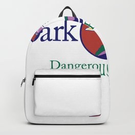 DW's Dangerous Headwear Backpack