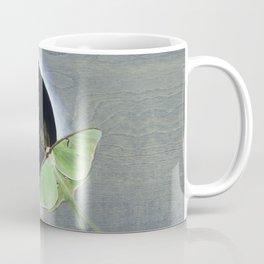 A fleeting moment Coffee Mug