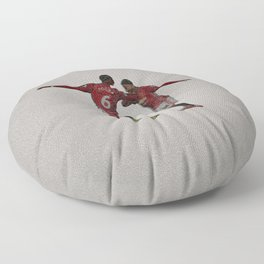 Duo MU Floor Pillow