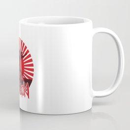 Steve Aoki Art Coffee Mug