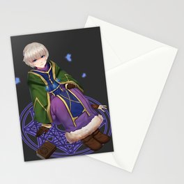 Meteora Osterreich, Re:Creators Stationery Cards