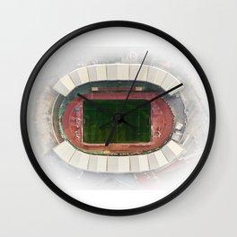 Tsirio Stadium Wall Clock