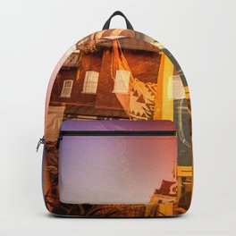 Diffraction 5 Backpack