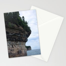 Pictured Rocks Stationery Cards