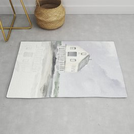 Cape Porpoise • Kennebunkport Rug