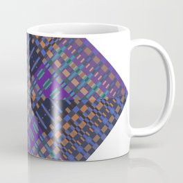 geometric ensemble Coffee Mug