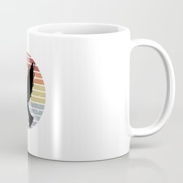 Non Violence Peace Dove Coffee Mug