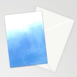 Sky/Beach Stationery Cards