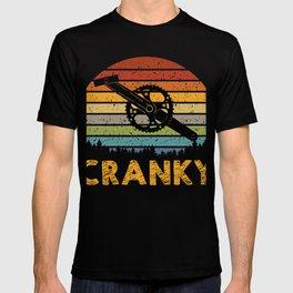 Cycling T-shirt T-shirt