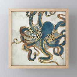 Underwater Dream VI Framed Mini Art Print