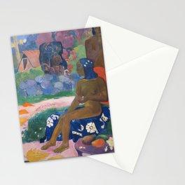 Paul Gauguin - Vairumati tei oa Stationery Cards