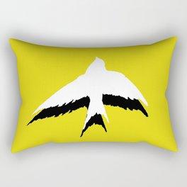 Avis Umbra Rectangular Pillow