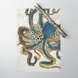 Underwater Dream VI Wrapping Paper