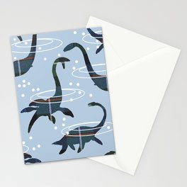Nessie Stationery Cards